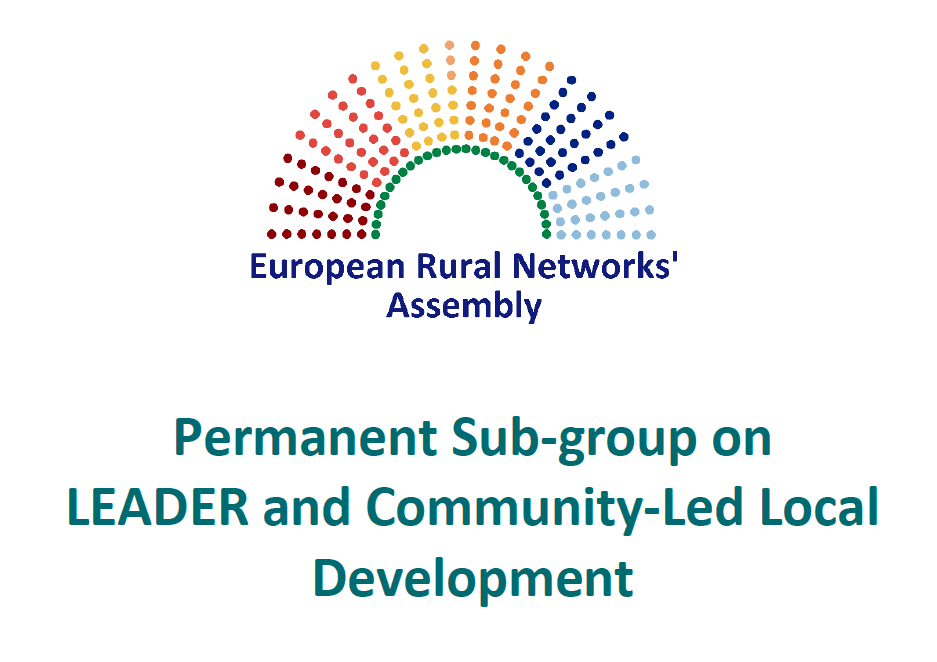 Permanent Sub-group on LEADER and Community-Led Local Development (23rd of Feb)