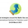 Eiropas Zivsaimniecības sadarbības tīkla Webinārs