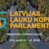 Gulbenes novadā notiks 5. Latvijas Lauku kopienu parlaments – domapmaiņa lauku telpas nākotnei