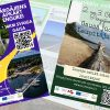 2. un 3. oktobrī notiks 3 jaunizveidotu pārgājienu maršrutu atklāšana